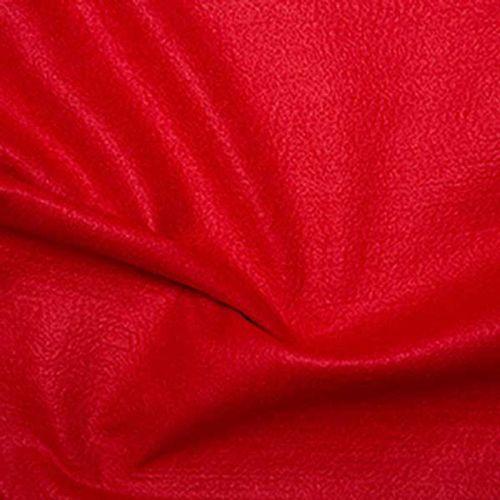 100% Acrylic Red Felt