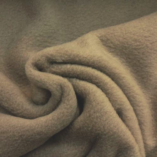 Beige Polar Fleece from