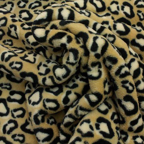 Cuddles Fleece