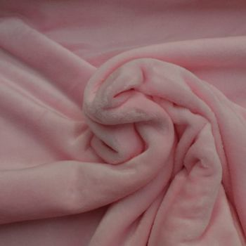 Baby Pink - Sold by the metre - from