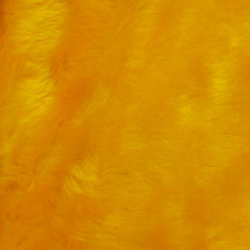 Gold fur - 150cm wide - sold by the 1/2 meter