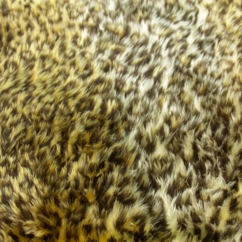 Shaded Leopard Print -150cm wide - Sold by the 1/2
