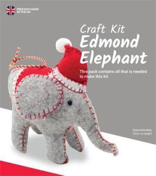 Edmond Elephant.