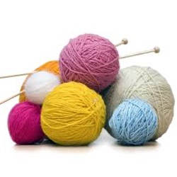 Knitting & Crochet Yarn