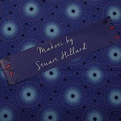 Stuart Hillard Fabric