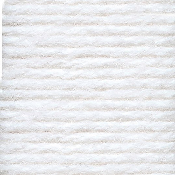 Bonus Double Knitting - White - sold by the ball