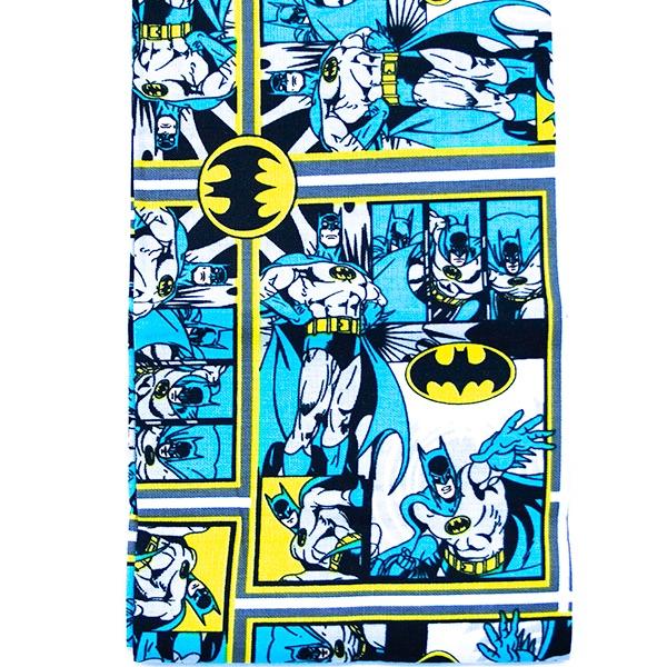 Batman fat quarter - sold singly - each