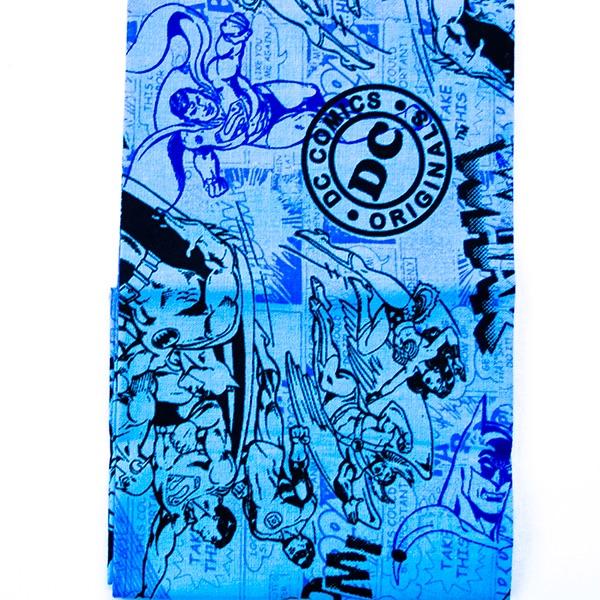 Blue Montage