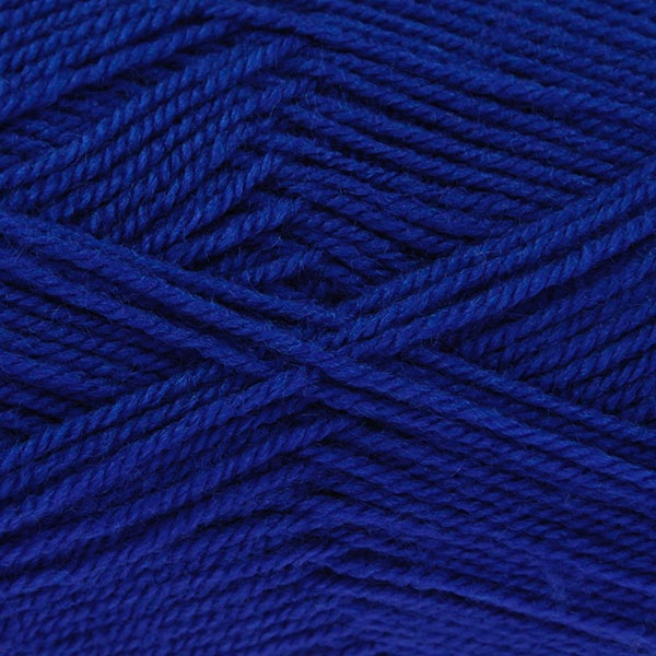 Pricewise Double Knitting colour 21 Royal - Sold by the ball