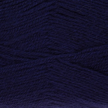 Big Value 4 ply - 3018 - (Indigo) navy - sold by the ball