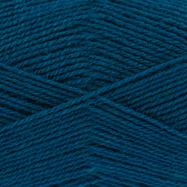 Bg Value 4ply - 1757 Peacock - sold by the ball