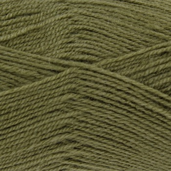 Big Value 4ply - 3300 Olive sold by the ball