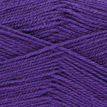 Big Value 4ply - 3430 Sloe - sold by the ball
