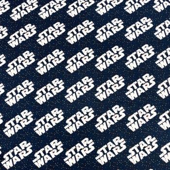 Star Wars - Black Logo