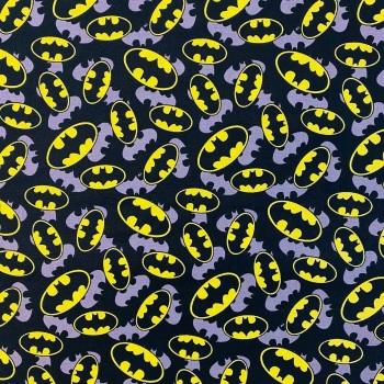 Batman Logo - Overlay - Sold by the half metre