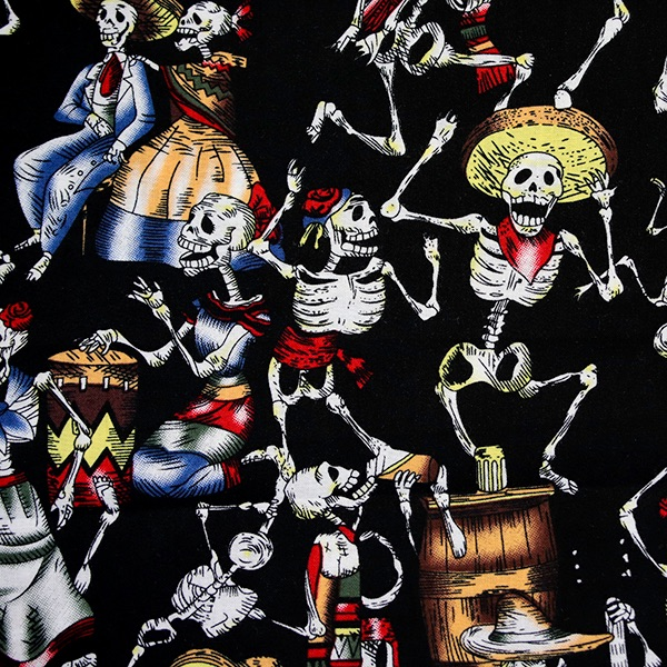 Party Skeletons