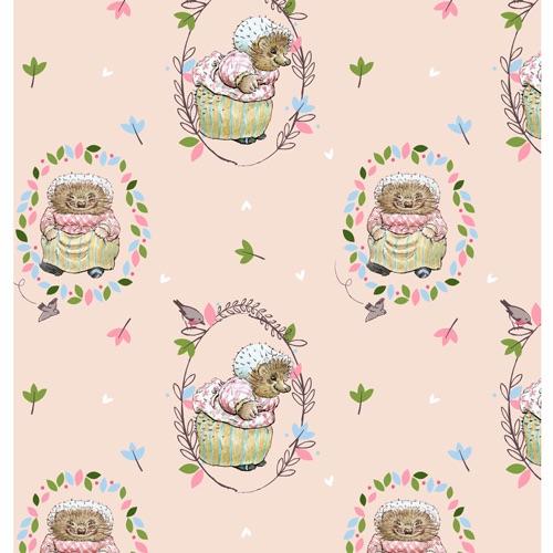 Peter Rabbit - Miss Tiggywinkle
