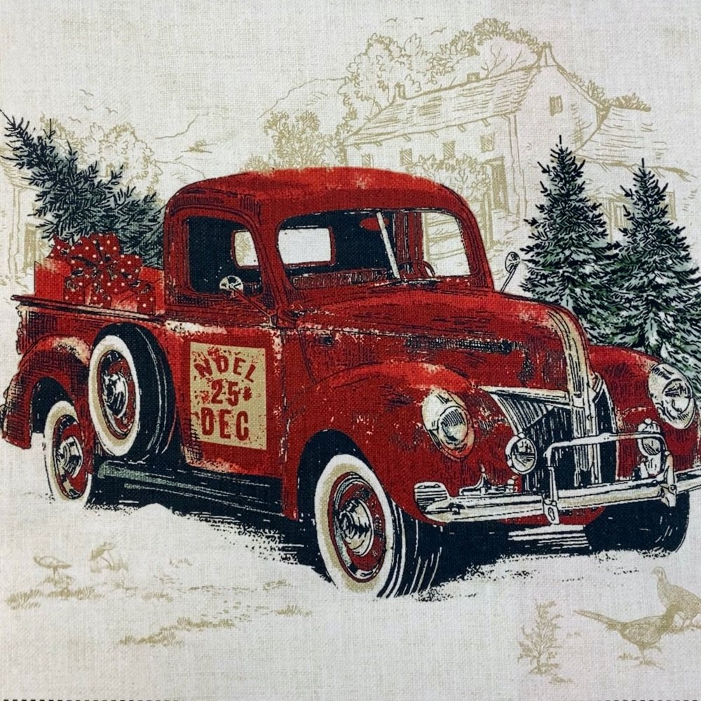 Truck Cushion - sold per panel