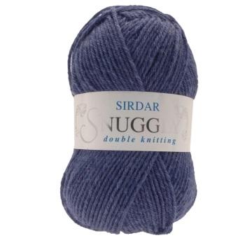Snuggly DK 353 - Indigo Mix - per ball