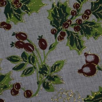 Berries (Craft Cotton) - Per Half Metre