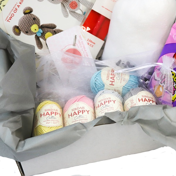 The Knitting Box Gifts