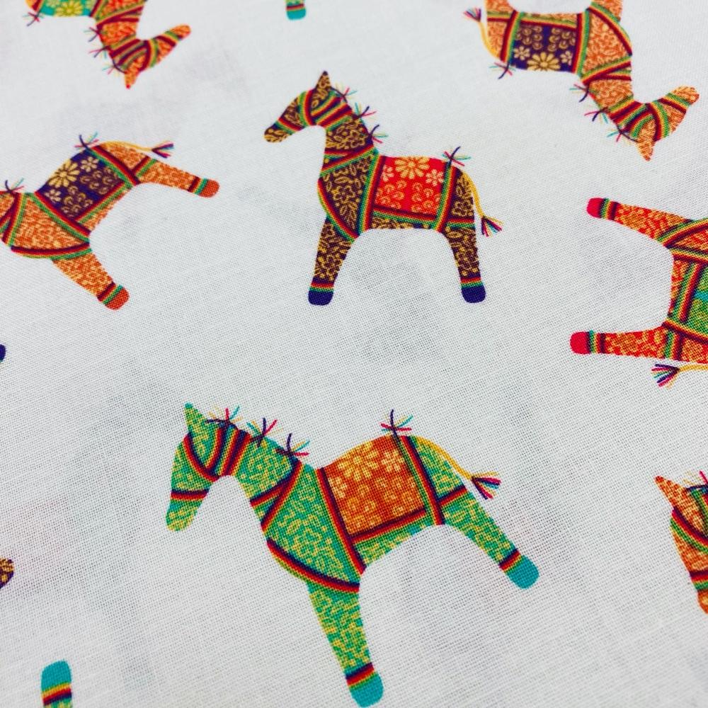 Llama Print - Sold Per Metre