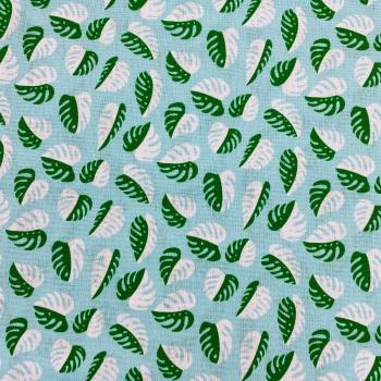 Green Leaf - Per Metre