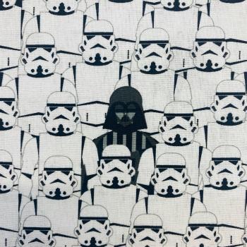 Star Wars Stormtrooper - Per Half Metre