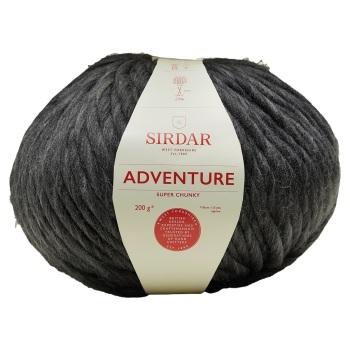 Super Chunky Yarn - 0104- Mineral Haze