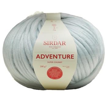 Super Chunky Yarn - 0106 - Glacial Blue