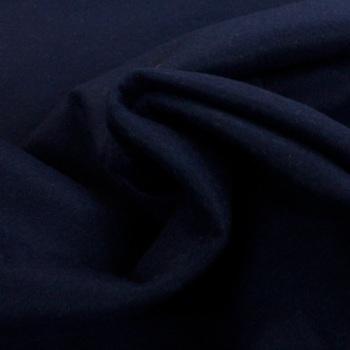 100% Acrylic Navy Blue Felt - per half metre