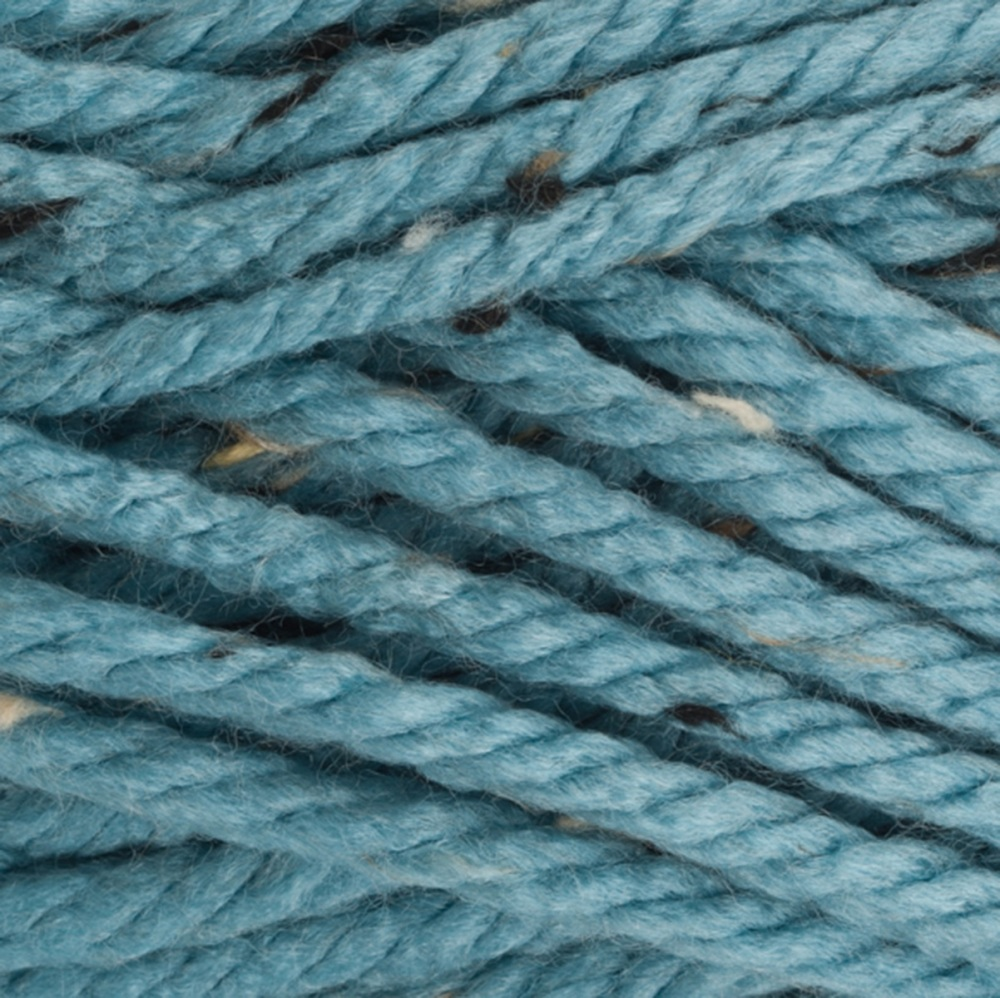 Special XL Super Chunky Tweed - 1722 Storm Blue