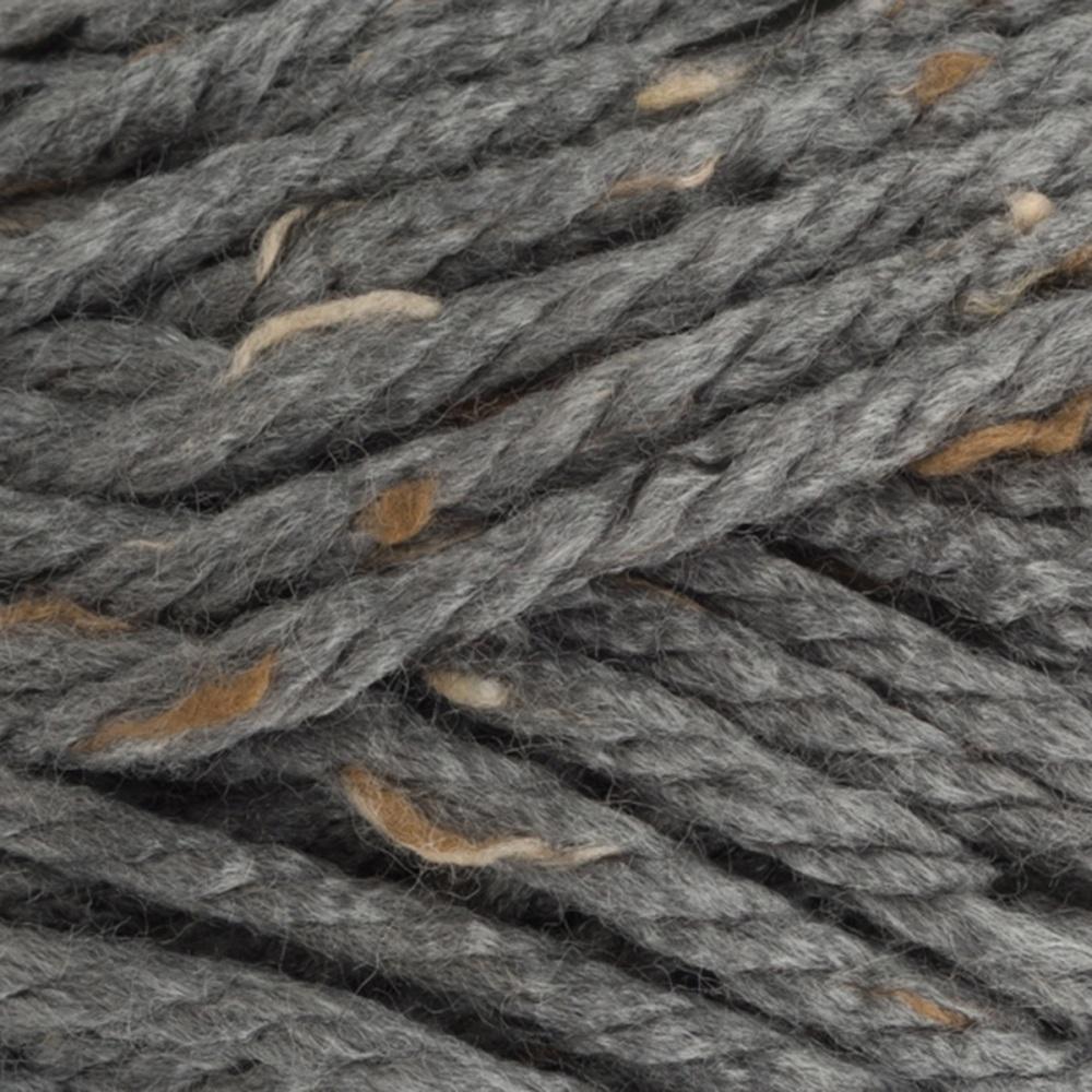 Special XL super Chunky Tweed 1009 Grey