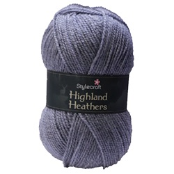 Highland Heather DK