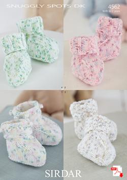 Baby Patterns (PDF)
