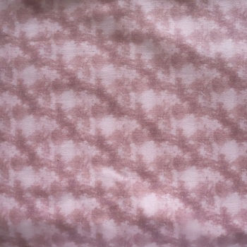 100% Cotton Shaded Dusky Print - 1.80 metres piece