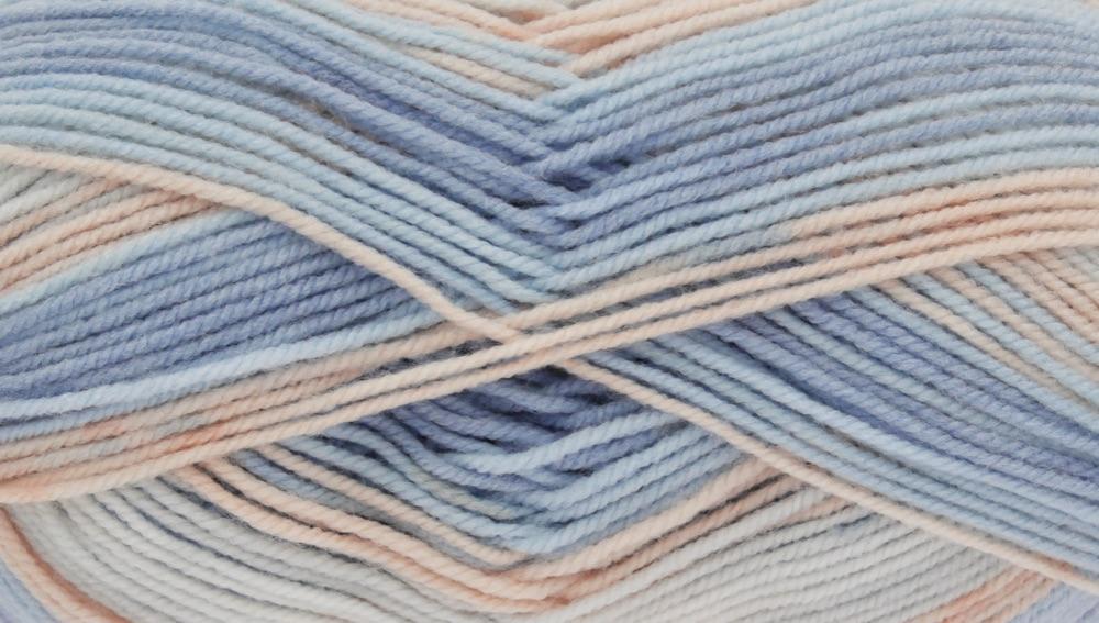 Beaches - Double Knitting