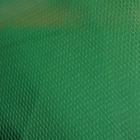 Dress nett - Pale Green - per metre