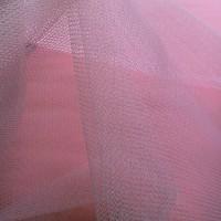 Dress nett - Pink - per metre