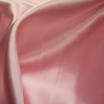 Pink Poly Satin - per metre