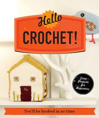 Hello Crochet