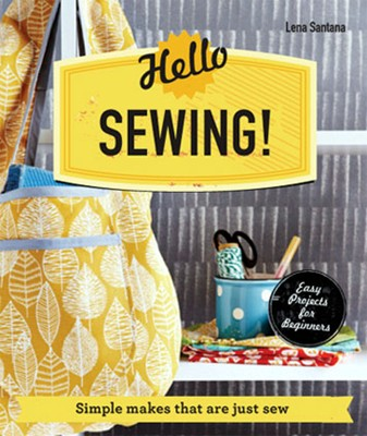 Hello sewing