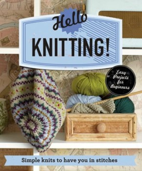 Hello knitting