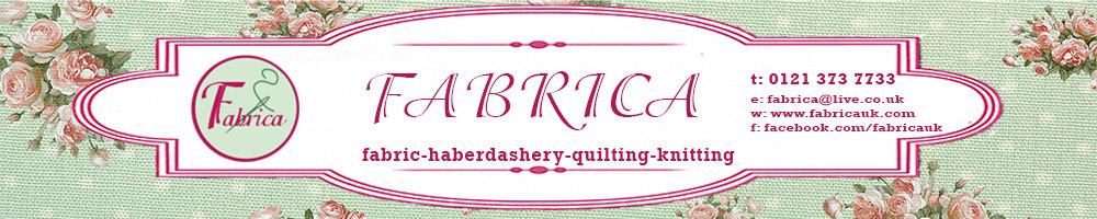 http://www.fabricauk.com/, site logo.