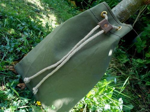 Heavy Duty Canvas Tote Bag (Medium)
