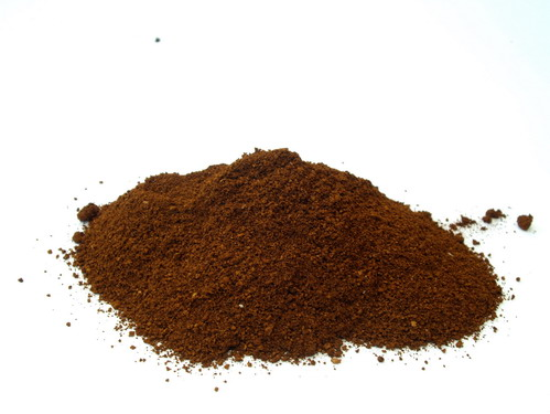 Beaver Bushcraft - 10g Bag of 100% Natural Chaga Tinder - Inonotus Obloquus