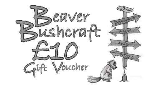 Beaver 10-pounds Gift Voucher GENERIC Dec 2015