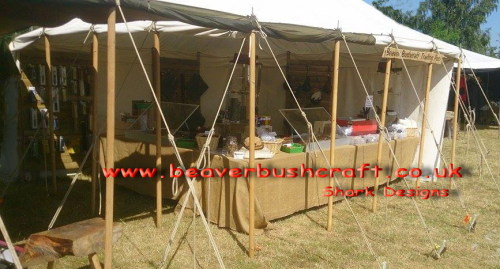 beaver bushcraft trading post