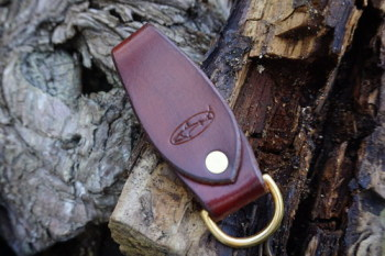 Rivet by beaver bushcraft