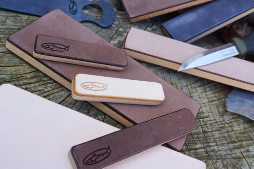 Leather Sharpening Strops